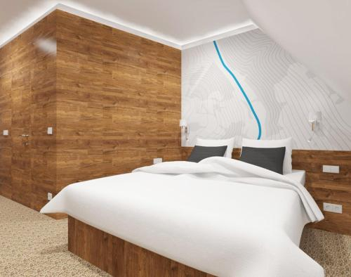 Hotel Albis, Trutnov