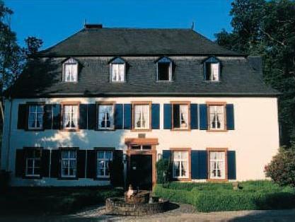 Historische Schlossmühle, Birkenfeld