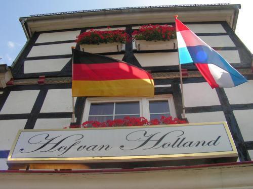 Hotel Garni Hof van Holland, Hochsauerlandkreis