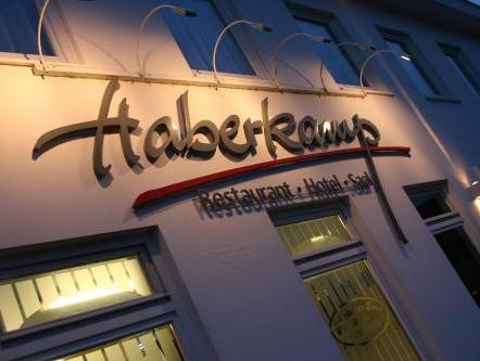 Haberkamp Hotel, Verden