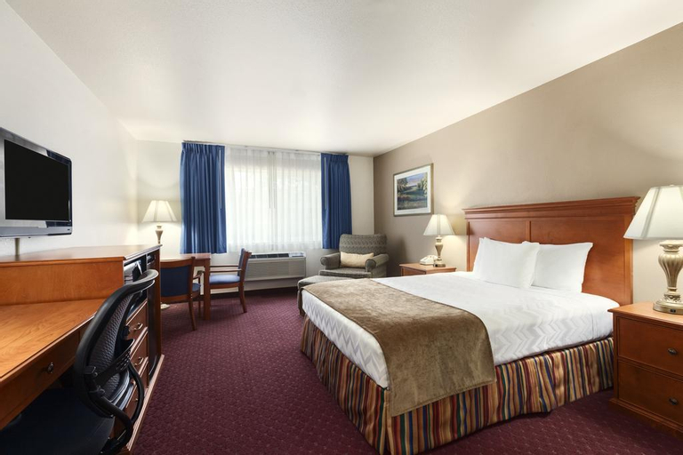 Red Lion Inn & Suites - Susanville, Lassen