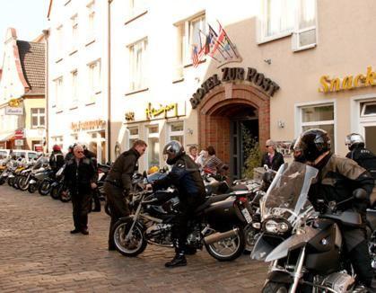 City Apartments Altstadt Stralsund, Vorpommern-Rügen