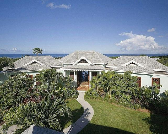 Four Seasons Resort Nevis,