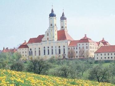 Klostergasthof Roggenburg, Neu-Ulm