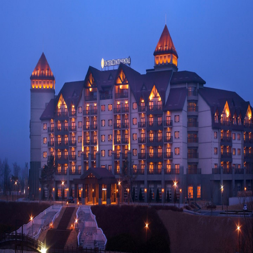 InterContinental Hotels Alpensia Pyeongchang Resor, Pyeongchang