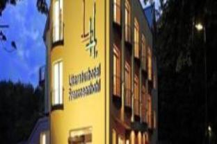 Literaturhotel Franzosenhohl, Märkischer Kreis