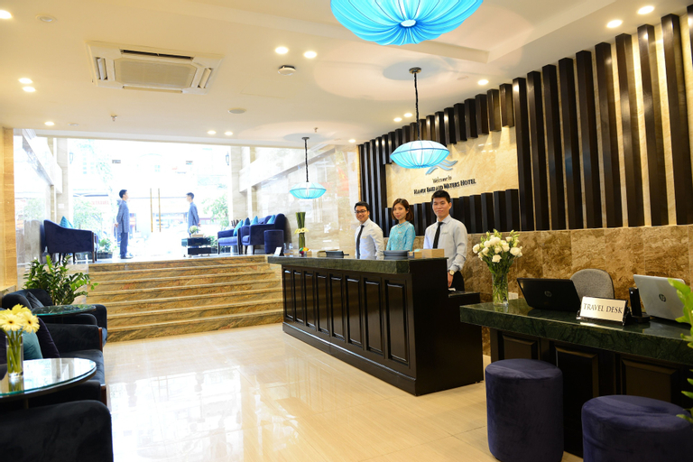 Hanoi Emerald Waters Hotel & Spa, Hoàn Kiếm