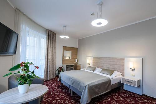 Sport-V-Hotel, Třebíč