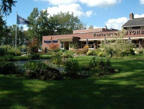 Hotel-Restaurant Ruyghe Venne, Midden-Drenthe