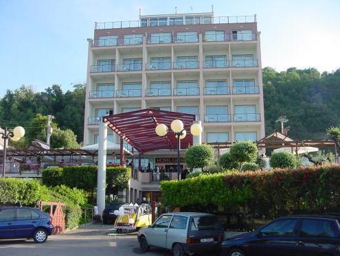 Hotel La Chiave dei Trabocchi, Chieti
