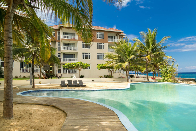 Ocho Rios Skyview Guest Apartment,