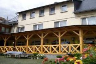 Landhotel Sperlingsberg, Zwickau