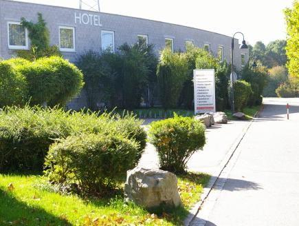 IMPULSIV Hotel & Sportresort, Lörrach