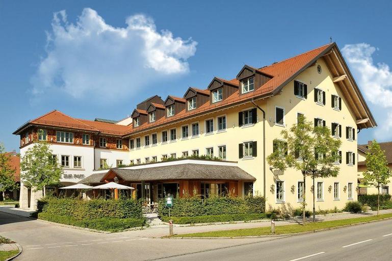 Gasthof zur Post, München