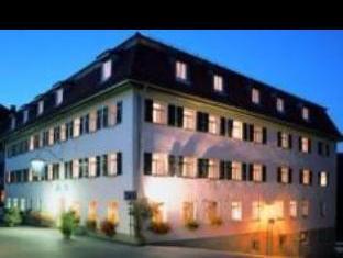 Hotel Kronprinz, Schwäbisch Hall