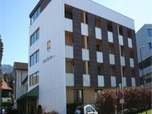 Sonne – Hotel am Campus Dornbirn, Dornbirn