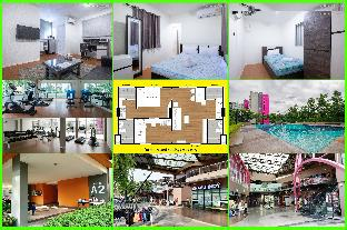 Family Apartment ''My Home In Bangkok''  A2/111, Thanyaburi