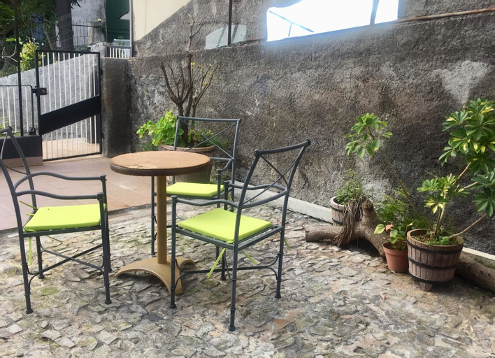 Apartment With one Bedroom in Funchal, With Wonderful sea View, Enclos, Funchal