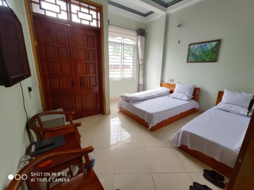 Ly Hoan Guesthouse, Đồng Văn