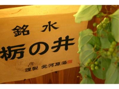 Motokawarayu, Ōkura