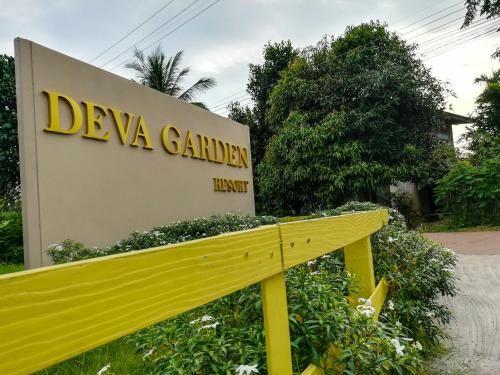 Deva Garden Resort, Muang Prachin Buri