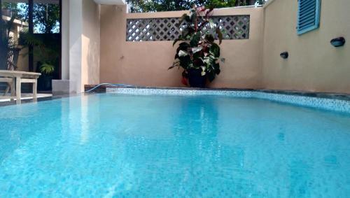 Pudi Hostel, Badung