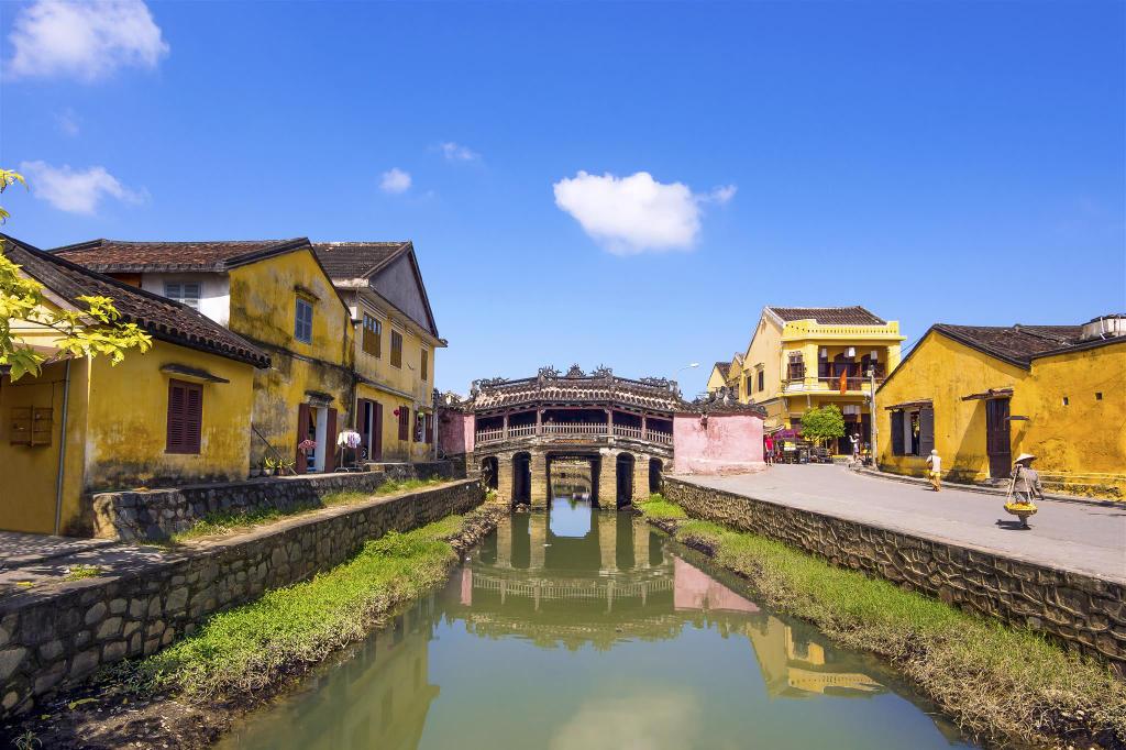 Anh Hong Hostel, Điện Bàn