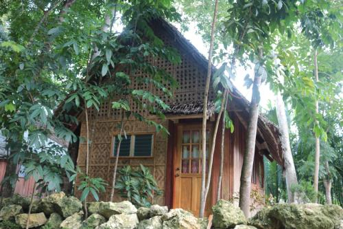 Riverside Native House, Loboc