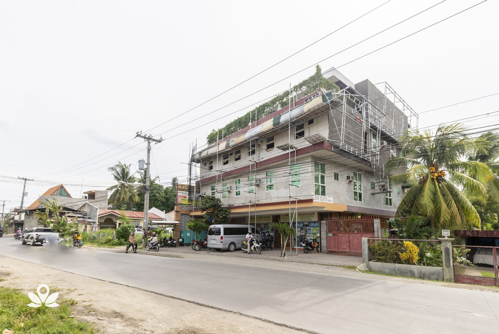 B&J Guesthouse and Functions Inc, Tagbilaran City