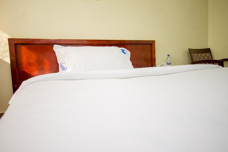 Pearl on the Nile Hotel, Jinja
