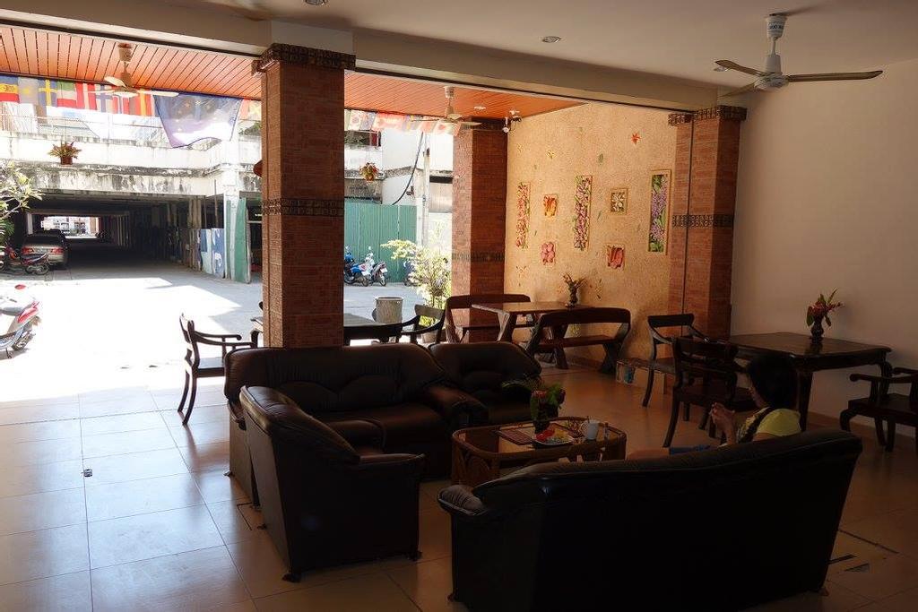 Beachview Guest House, Pattaya