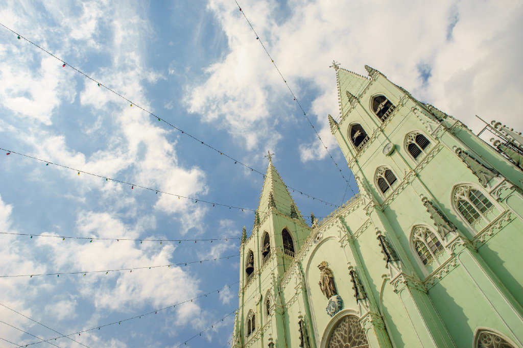 Amaia Skies Cubao, Quezon City