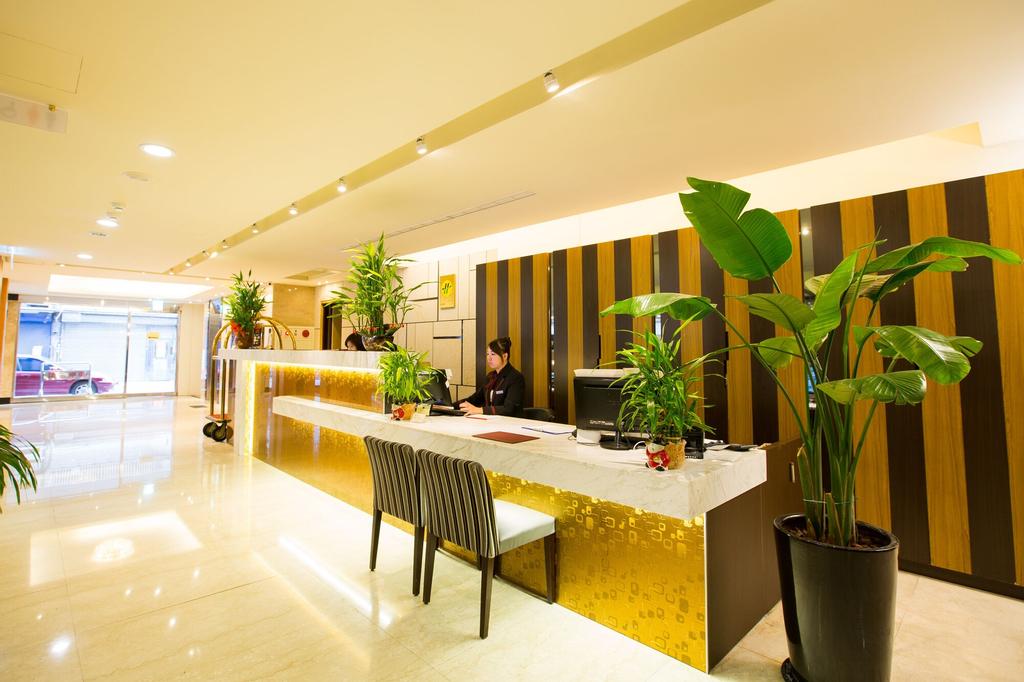 Yuhao Hotel, Hsinchu County