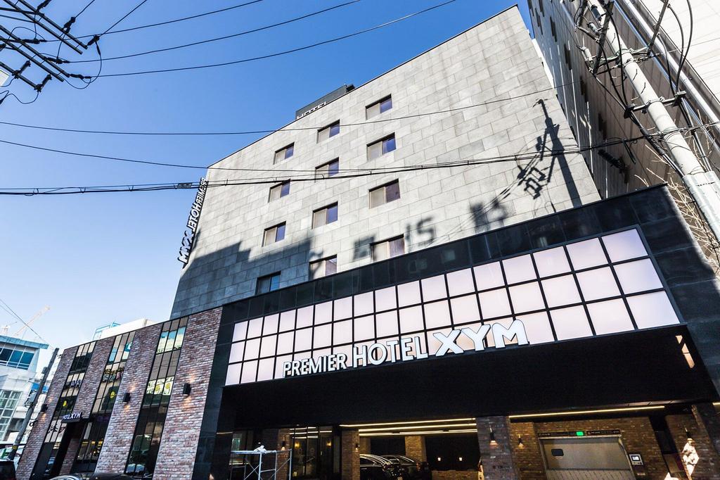 XYM HOTEL, Yangju
