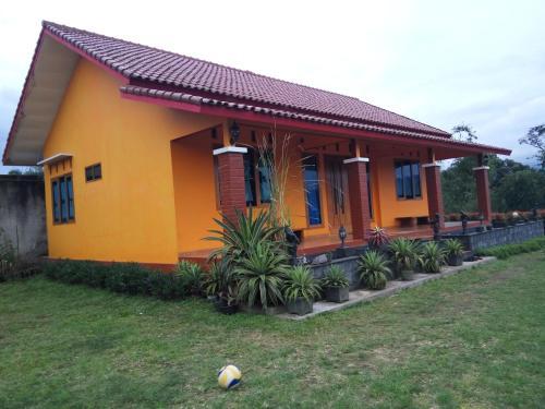 Villa Rasberry Garden, Bandung