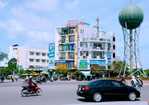 Ngoc Ha Hotel, Qui Nhơn