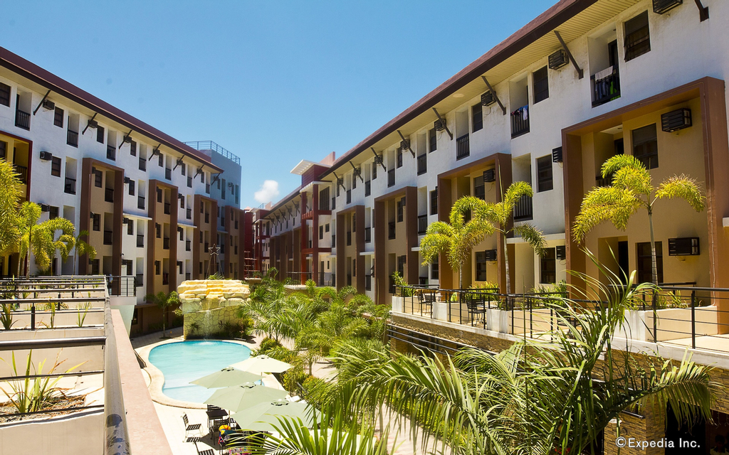 La Carmela de Boracay Resort Hotel, Malay