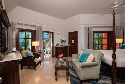 Sandals Grande Antigua All Inclusive Resort and Spa - Couples Only,