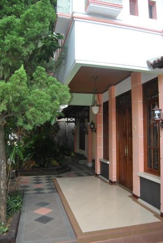 Yogya Kendi Homestay, Yogyakarta