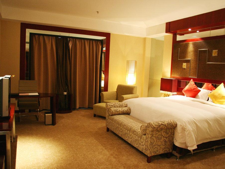 Dunhuang Grand Soluxe Hotel, Jiuquan