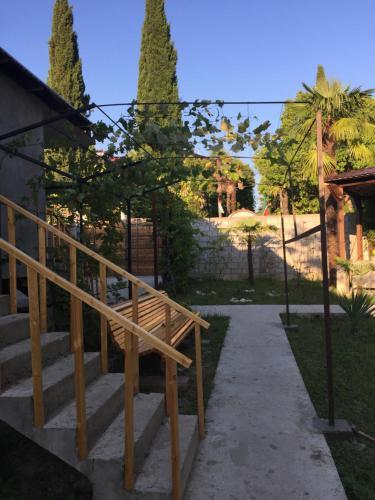 Apartments TurDi, Gudauta