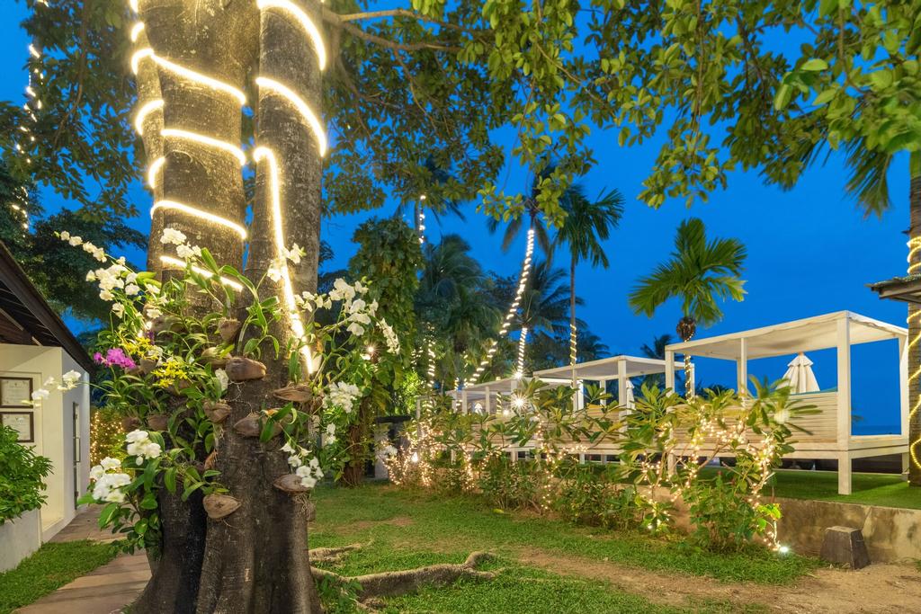 Zara Beach Resort Koh Samui, Ko Samui