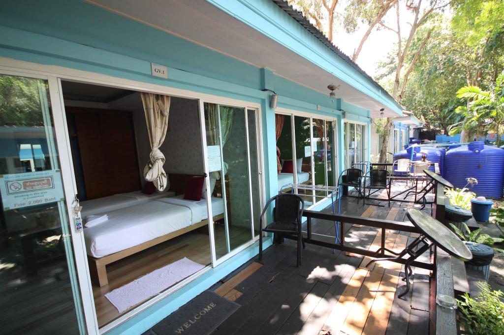 Season Samed Resort, Muang Rayong