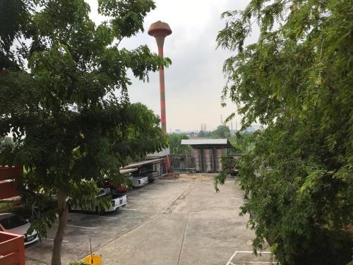 SJ Apartment Ayutthaya, Uthai