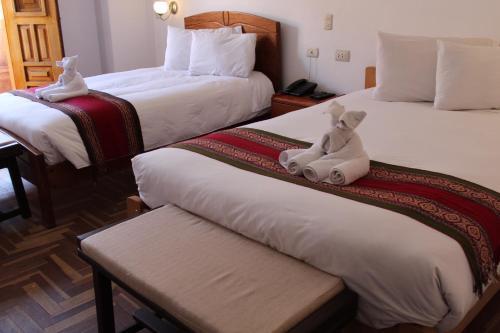 Kimsa Hotel, Cusco