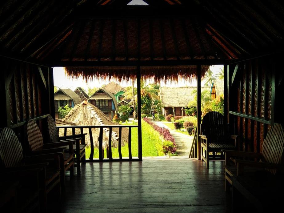 Tetebatu Mountain Resort, Lombok Timur