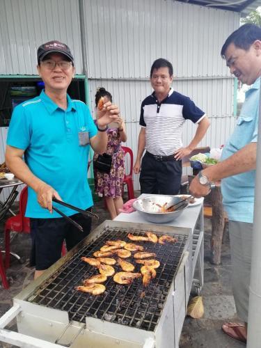 Le Huynh Homestay, Hàm Thuận Nam