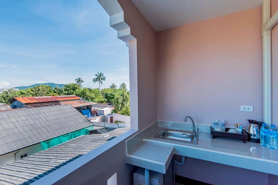 Saiyuan Residence Phuket, Pulau Phuket