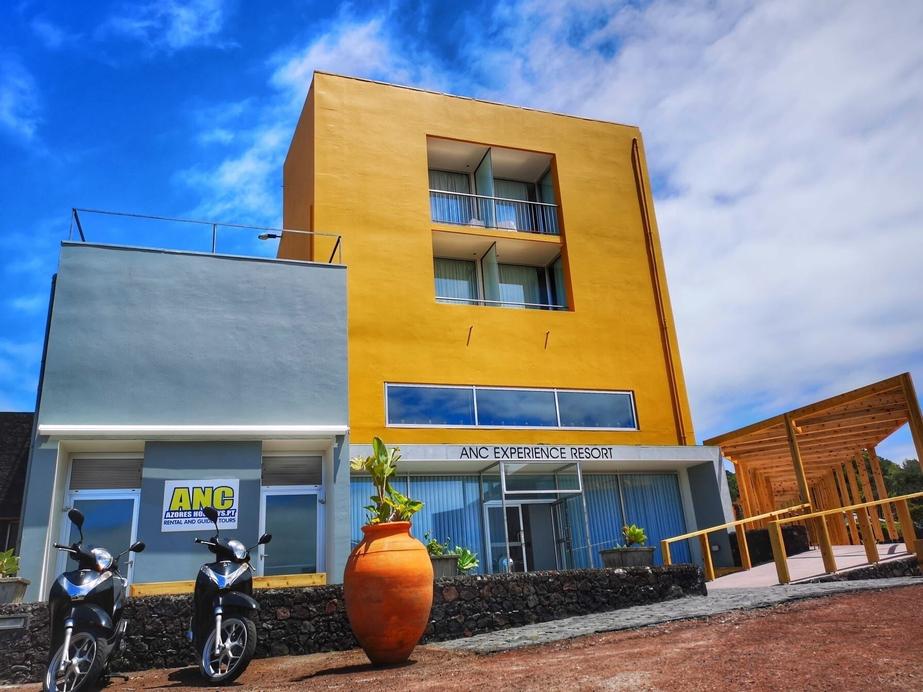 ANC Experience Resort, Lagoa