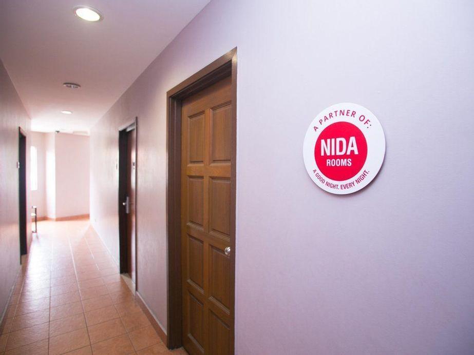 NIDA Rooms Shah Alam Sepadu Unggul, Klang